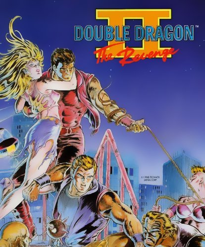 Double Dragon 2 (NES)