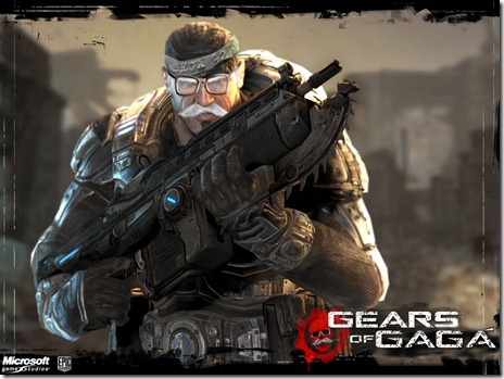 Gears of Gagá