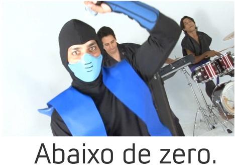Carnaval 2013 - Abaixo de Zero (Sub-Zero)