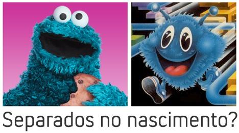 Carnaval 2013 - Come-Come Separados No Nascimento