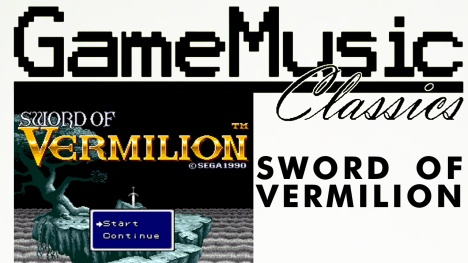 Game Music Classics 007 - Sword of Vermilion - Statts 2010 - YouTube Thumb